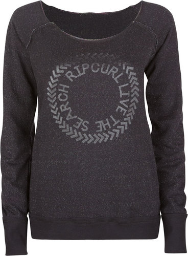 RIP CURL Sea Spray Womens Sweatshirt