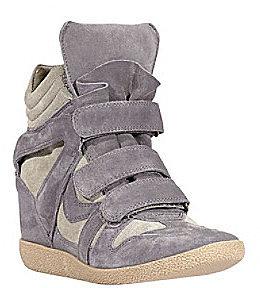 """Steve Madden® """"Hilight"""" Wedge Sneaker"""