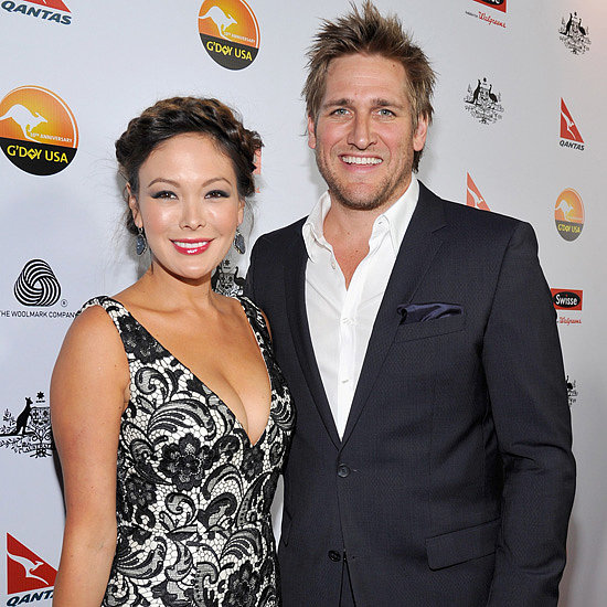 Curtis Stone and Lindsay Price Marry in Spain