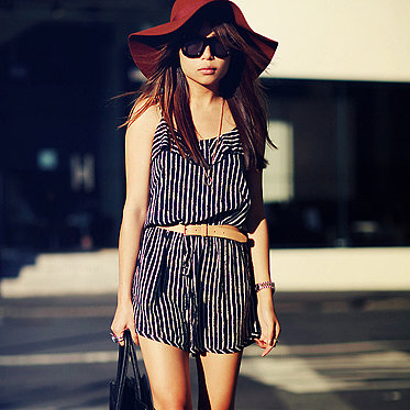 Best Rompers Summer 2013 | Shopping