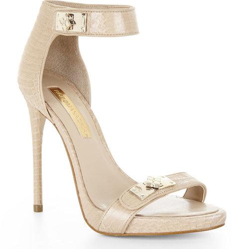 Entreat High-Heel Sandal