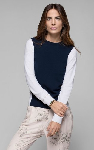 Tommie FS Wool Blend Sweater