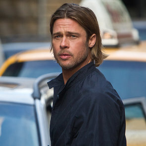 Brad Pitt in World War Z | Pictures