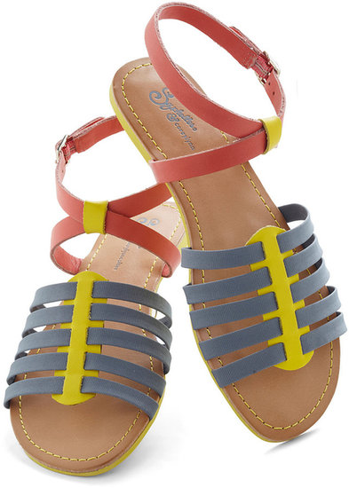 Seychelles Flip the Switch Sandal