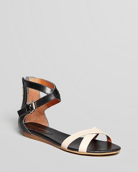 Rebecca Minkoff Sandals - Bettina Flat