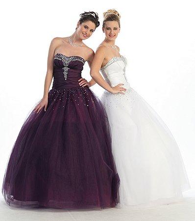 A divine dress for a Diva- LXO3006