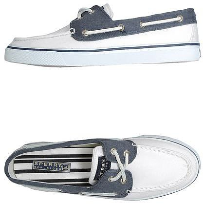 SPERRY TOP-SIDER Moccasins