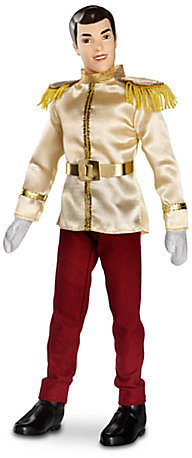 Prince Charming Classic Doll - 12''
