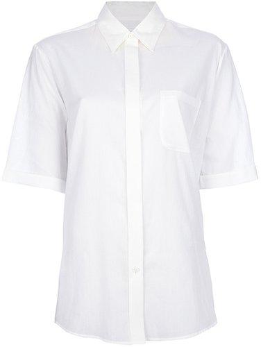 Maison Martin Margiela short sleeved shirt
