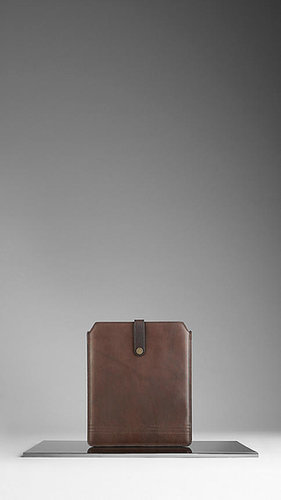 Palmelatto Leather iPad Case