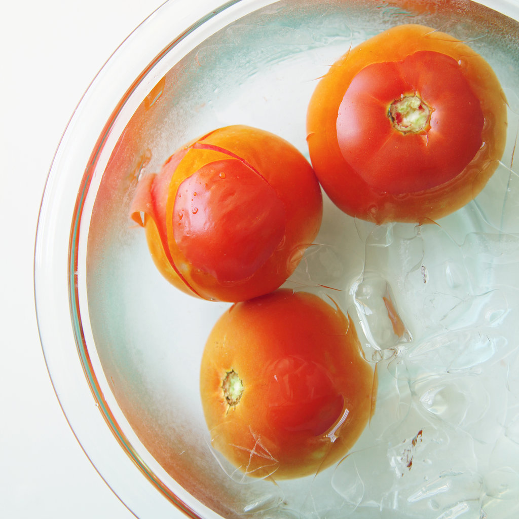 Cool the Tomatoes Down