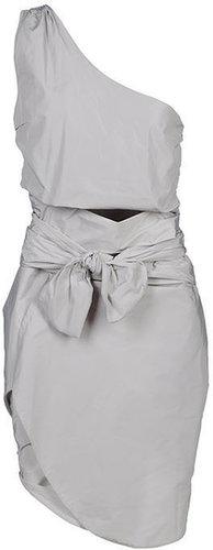 NOSHUA Short dress
