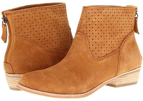 DV by Dolce Vita - Maeve (Cognac) - Footwear