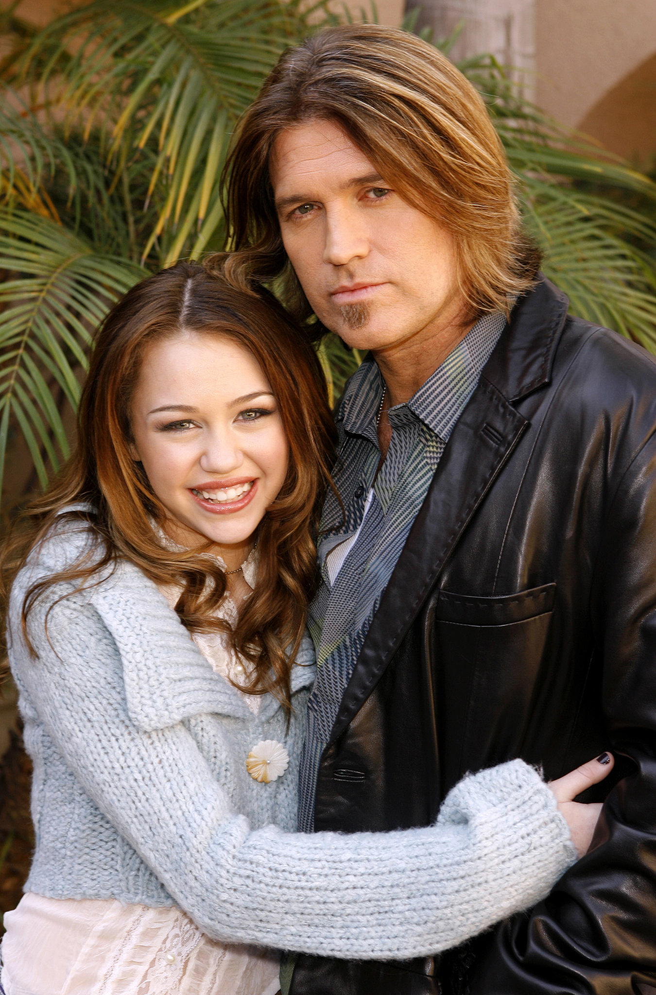 Billy ray cyrus hannah montana