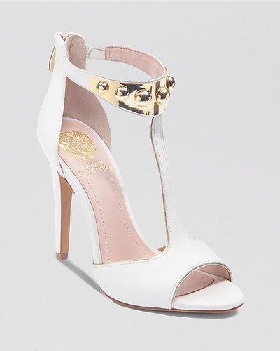 VINCE CAMUTO Sandals - Kelva High Heel