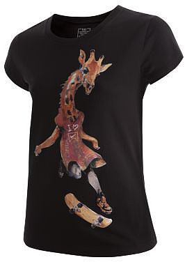 Nike Flip Kick Girls' T-Shirt