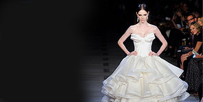 Zac Posen Set to Design Wedding Dresses