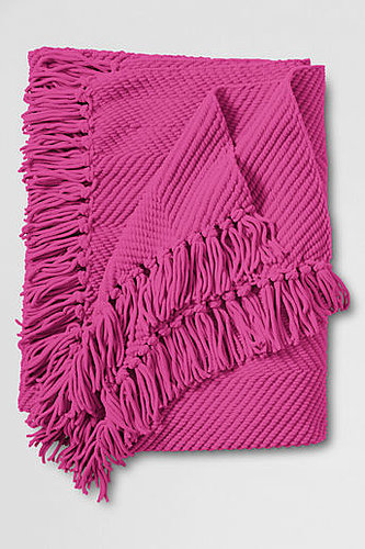 Dream Chenille Throw