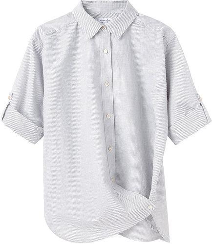 Steven Alan / Crossover Shirt