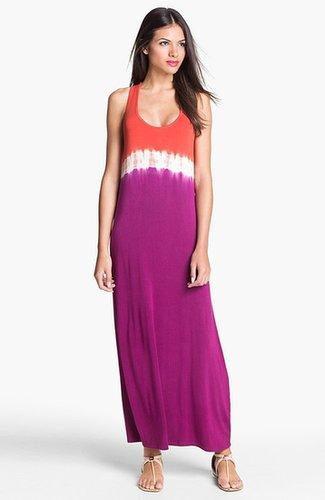 Trina Turk 'Carly' Stretch Maxi Dress