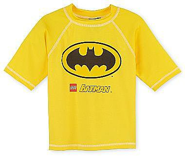 LEGO Batman Swim Top - Boys 4-10