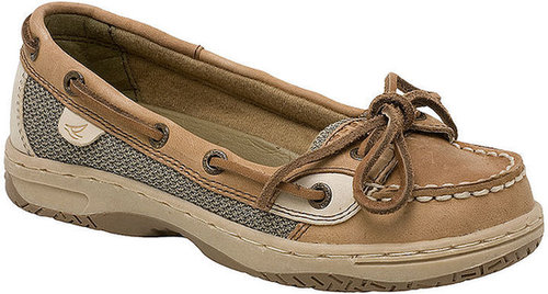 Sperry Top-Sider Sperry Top Sider Kids Shoes, Girls and Little Girls Angelfish Boat Shoe