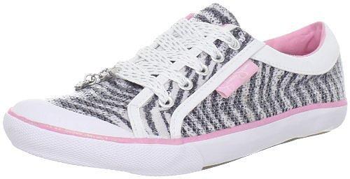 Jessica Simpson Little Kid/Big Kid Cassie Sneaker