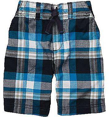 Carter's® Plaid Shorts - Boys 4-7