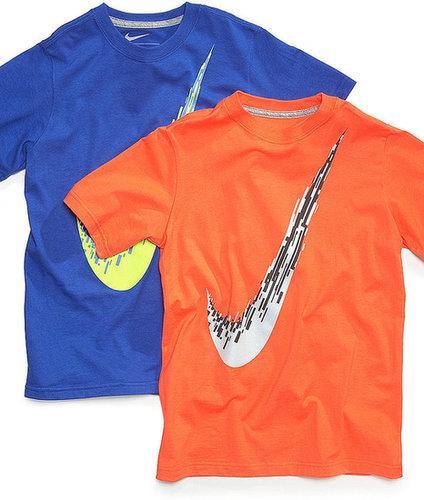 Nike Kids T-Shirt, Boys Speed Swoosh Tee