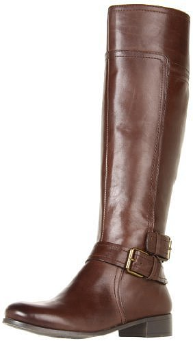 Nine West Women's Shiza Knee-High Boot