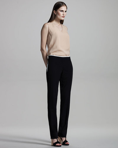 Reed Krakoff Tissue-Weight Slim Pants
