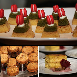 Desserts at the Food & Wine Classic in Aspen 2013