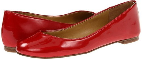 Nine West - Our Love (Red Synthetic) - Footwear