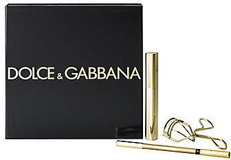 Dolce & Gabbana Mascara + Eyeliner Set