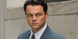 The Wolf of Wall Street Trailer: Leo Is Poppin' Bottles and Committin' Fraud