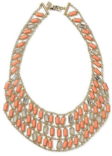 Milly Collection Bib Necklace