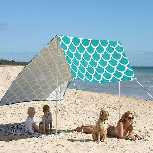 Best Beach Umbrellas For Kids