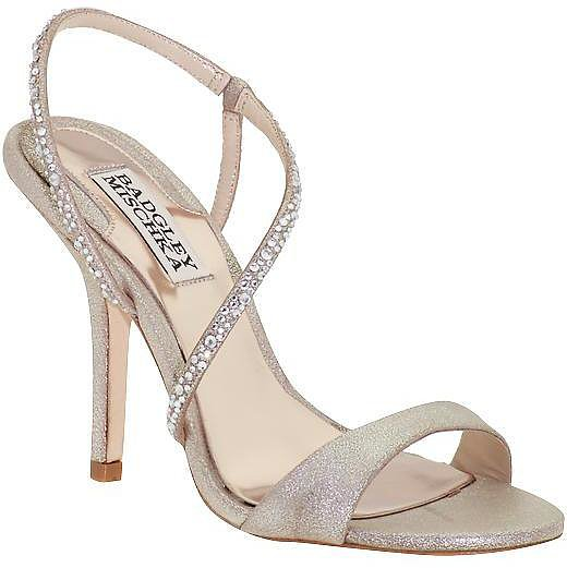 Badgley Mischka Viola
