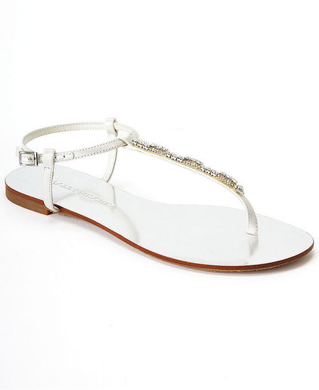 Badgley Mischka Shoes, Abbie Evening Flat Sandals