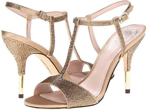 Vince Camuto - Kheringtn Heel (Black) - Footwear