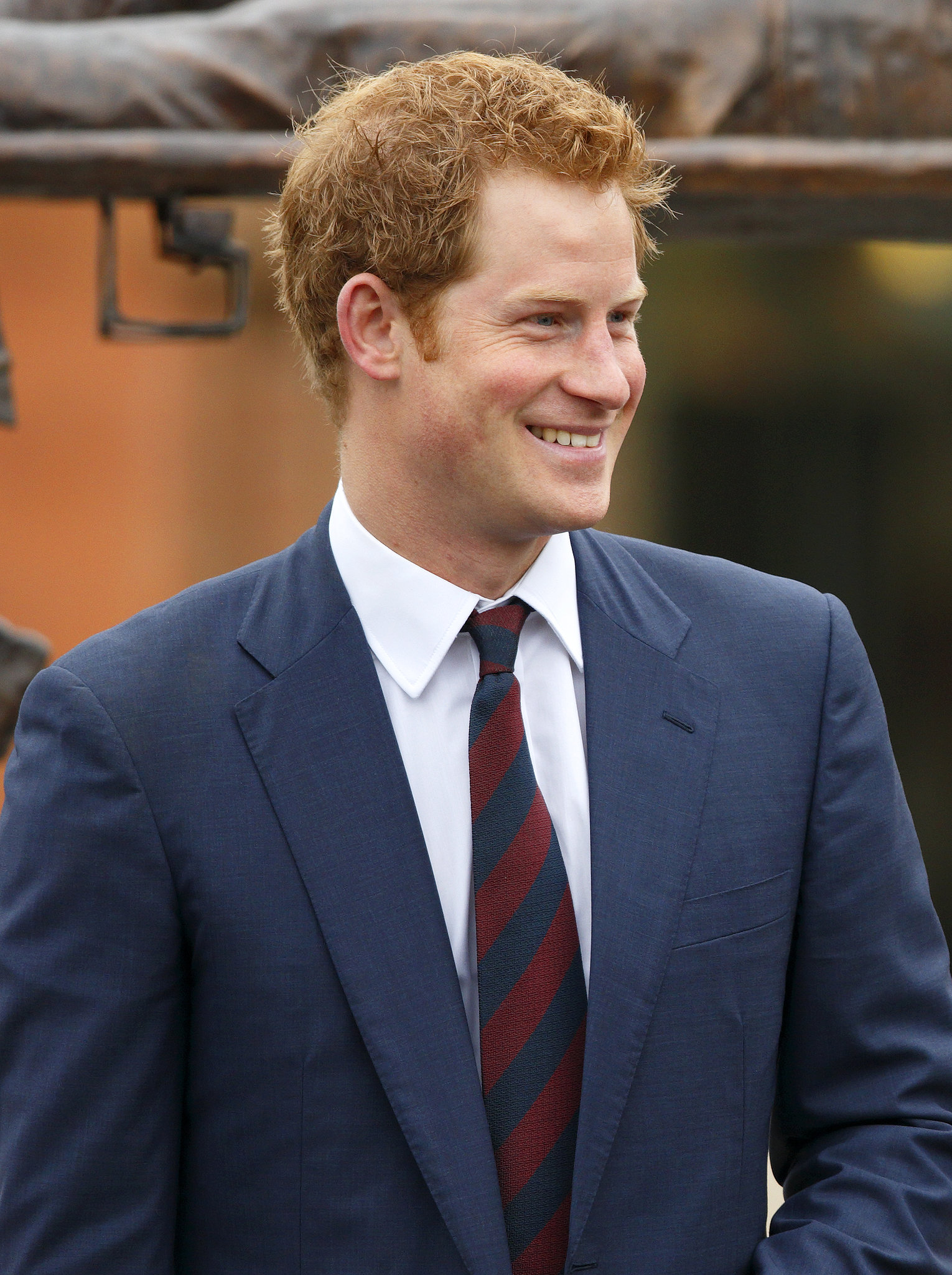 Uncle: Prince Harry