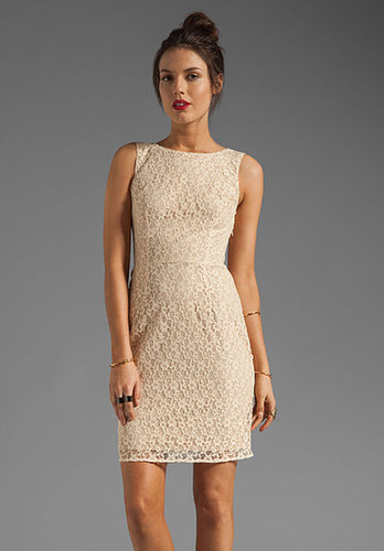 Paper Crown by Lauren Conrad Dartmouth Lace Dress