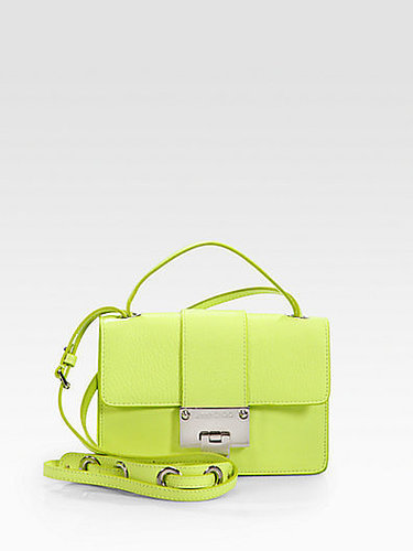 Jimmy Choo Rebel Mini Shoulder Bag