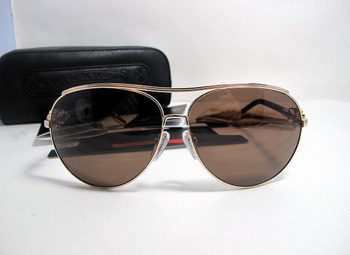 Chrome Hearts JISM GP-BKL Sunglasses For Cheap