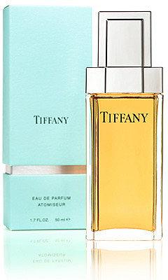 Tiffany Eau de Parfum Atomiseur