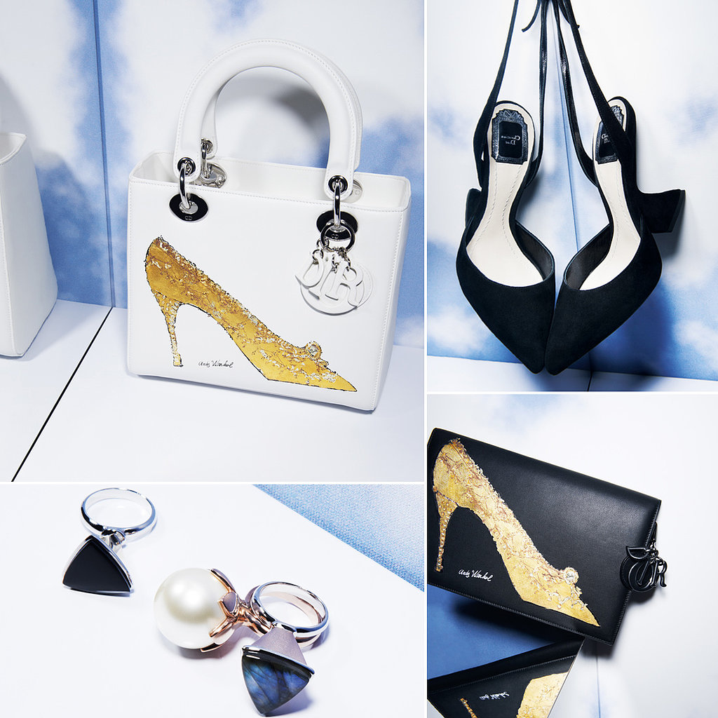 Christian Dior Accessories Fall 2013 | Pictures