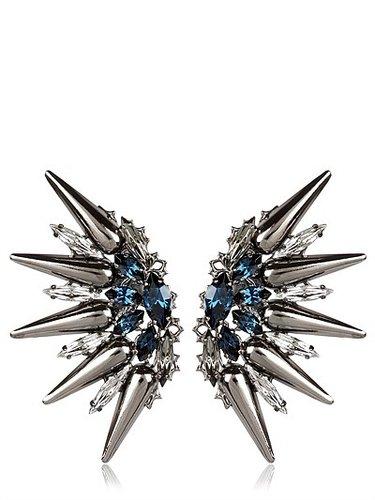 Tsarina Collection Earrings