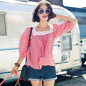 What to Wear to a BBQ   Shopping