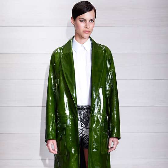 See Jason Wu's Entire Tropical Resort 2014 Collection Here