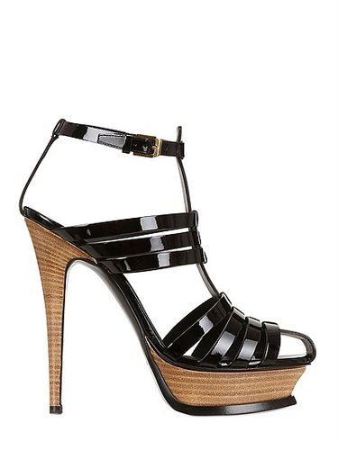 140mm Tribute Two Gladiator Sandals